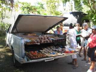 The Bakery Truck